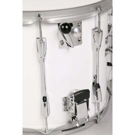 Барабан маршевый Premier Olympic 61512W-S 14x12 Snare Drum with Top Snare, фото 3