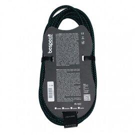 Інструментальний кабель Bespeco RA900, фото 3