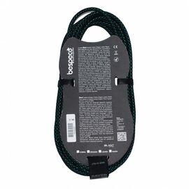 Інструментальний кабель Bespeco RA600, фото 3