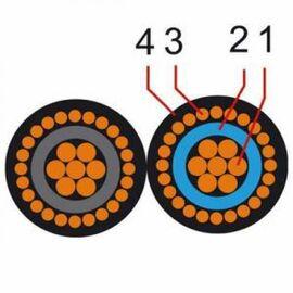 Інсертний кабель Bespeco RF 2, фото 3