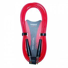 Инструментальный кабель Bespeco Viper300, фото 7
