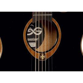 Гитара электроакустическая Lag Tramontane T100ACE, фото 3