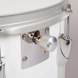 Барабан маршевый Premier Olympic 61512W-S 14x12 Snare Drum with Top Snare, фото 5