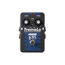 Бас-гитарная / гитарная / клавишная педаль эффектов EBS TremoLo, фото 2