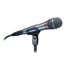 Вокальний мікрофон Audio Technica AE6100, динамічний, гіперкардіоїдний, фото