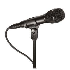 Студийный микрофон Audio Technica AT2010, конденсаторный, кардиоидный, фото