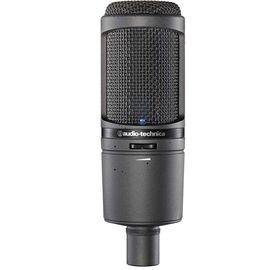 Cтудийный микрофон Audio Technica AT2020USBi, фото