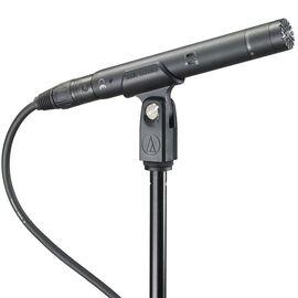 Инструментальный микрофон Audio Technica AT4049B конденсаторный всенаправленый, фото