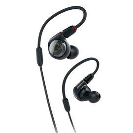 Нaушники Audio Technica ATH-E40, фото