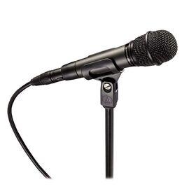 Вокальний мікрофон Audio Technica ATM610a, динамічний, гіперкардіоїдний, фото