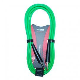 Инструментальный кабель Bespeco Viper300, фото 5