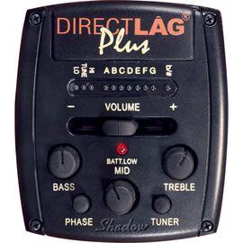 Гитара электроакустическая Lag Tramontane T66D12CE, фото 4