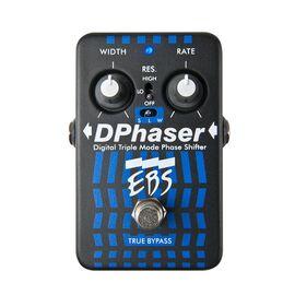 Бас-гитарная педаль эффектов EBS DPhaser, фото 2