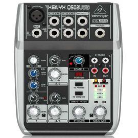 Мікшерний пульт Behringer Xenyx Q502USB, фото