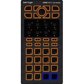 Диджейский MIDI-контроллер - Behringer CMD - DC1, фото