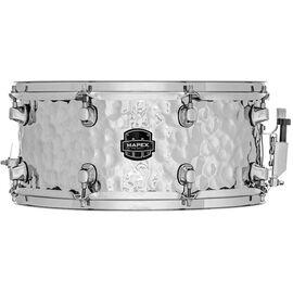 Малый барабан Mapex MPST4558H Steel Hammered Snare Drum, фото