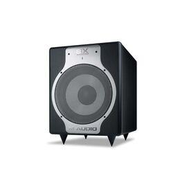 Студийный активный сабвуфер M-Audio BX SUB, фото