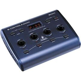 Универсальный Midi-контроллер Behringer BCN44, фото