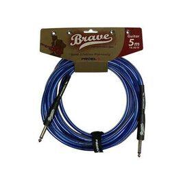 Гитарный кабель Proel BRV100LU5TB, фото