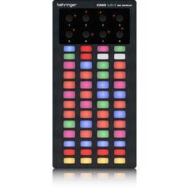 Диджейский MIDI-контроллер - Behringer CMD - LC1, фото