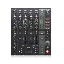 Микшерный пульт Behringer PRO Mixer DJX750, фото