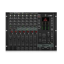 DJ-микшер Behringer DX2000USB, фото
