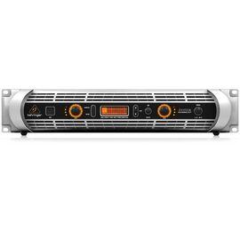 Підсилювач потужності Behringer iNuke NU1000DSP, фото