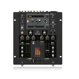 DJ микшер Behringer PRO Mixer NOX202, фото
