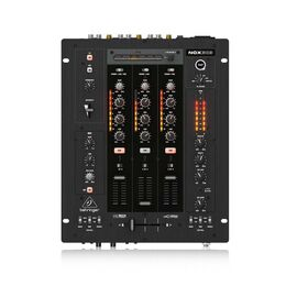 DJ микшер Behringer PRO Mixer NOX303, фото