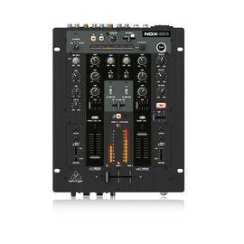 DJ микшер Behringer PRO Mixer NOX404, фото