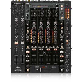 DJ-микшер Behringer PRO Mixer NOX606, фото