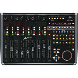 Универсальный диджейский контроллер Behringer XTouch, фото