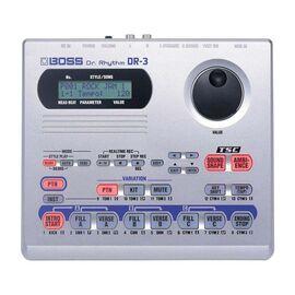 Ритм-машина Boss DR-3, фото