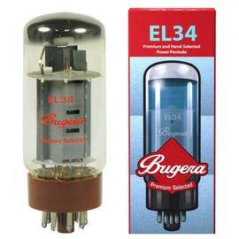 Вакуумна лампа Bugera EL34, фото