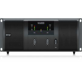 Підсилювач потужності Behringer NX3000, фото