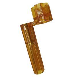 Вертушка для намотки струн Olympia PW70(#706), оранжевая, фото