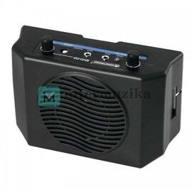 Портативная акустическая система Omnitronic BHD-02, фото