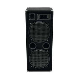Пассивная акустическая система Omnitronic DX-2222, фото