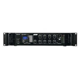 Трансляционный усилитель Omnitronic MP180P (80709631), фото