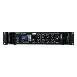 Трансляционный усилитель Omnitronic MP250P (80709641), фото