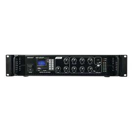 Трансляционный усилитель Omnitronic MP350P (80709645), фото