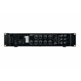 Трансляционный усилитель Omnitronic MPVZ1206P, фото
