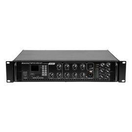 Монофонический усилитель Omnitronic MPVZ2506P, фото