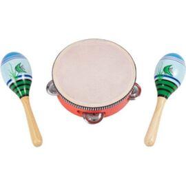 Набір тамбурин PP Drums PK15, фото