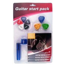 Набор струн и медиаторов Kapok CGS28 Pack, для акустических гитар, фото