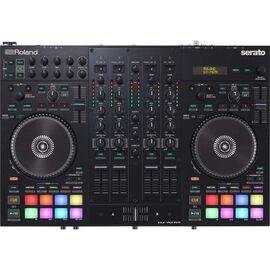 DJ контроллер Roland DJ707M, фото