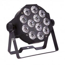 Светодиодный прожектор Sagitter SG SLIMPAR12DL, фото