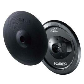 Тарелка виртуальная Roland CY-14C, фото