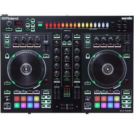 Диджейский контроллер Roland DJ-505, фото