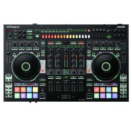 Диджейский контроллер Roland DJ-808, фото